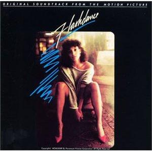 フラッシュダンス – アイリーン・キャラ(1983年)
