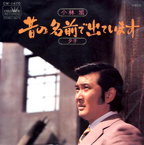 勝手にしやがれ – 沢田研二(1977年)