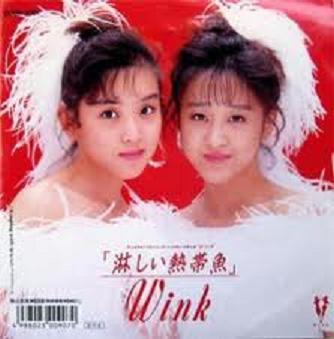 嵐の素顔 – 工藤 静香(1989年)