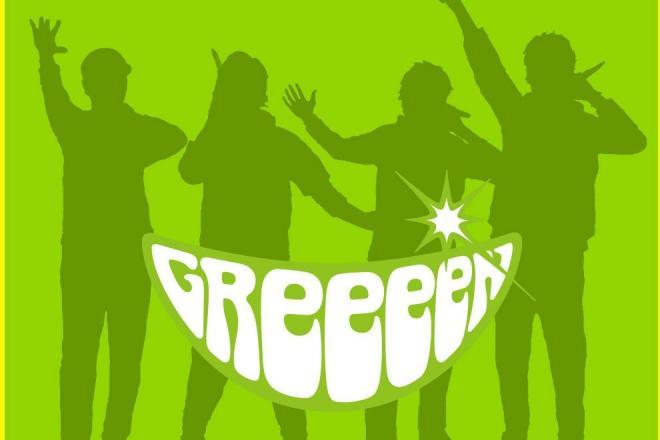 GReeeeN(グリーン)